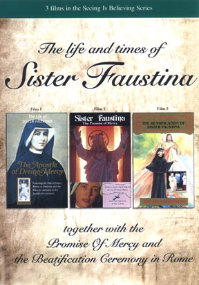 Sr. Faustina of Divine Mercy